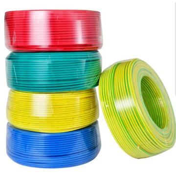 Wholesale Price China for Pvc Insulated Bv Cable Insulated wire home improvement wire export to South Africa Importers