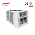 Small Air Cooled Heat Pump Mini Chiller