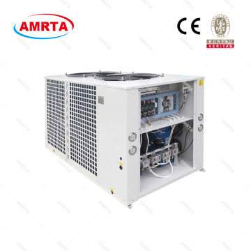 China for Mini Chiller,Commercial Mini Chiller,Central Mini Chiller Manufacturers and Suppliers in China Small Air Cooled Heat Pump Mini Chiller supply to Guyana Wholesale