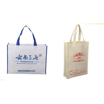 Non - woven fabric processing  folding bag