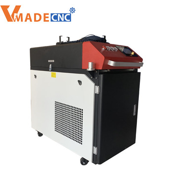 1000w Fiber Laser Welder for sheet steel