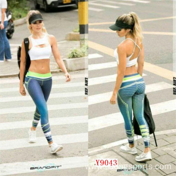 Women Running Sports Leggings Wholesale