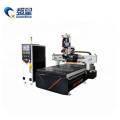 cnc oscillating knife leather cutting machine