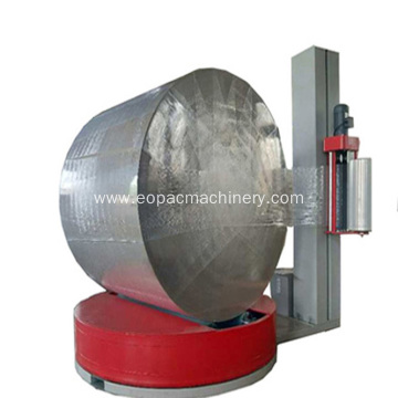Multipurpose Rolls Wrapping Machinery