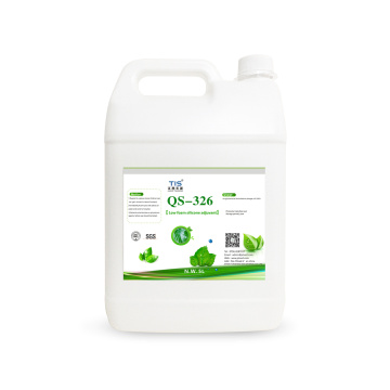 Big Discount for Agro Spread Adjuvant Low Foam Superspreading Penetrating Silicone adjuvant supply to Yugoslavia Exporter