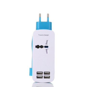 EU Plug Usb Travel Charger For Surface Pro