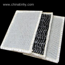 Good Quality for Powder Waterproof Blanket,Gcl Water-Proof Blanket,Waterproofing Waterproof Blanket Manufacturers and Suppliers in China Containment Barrier Sodium Bentonite Waterproof powder GCL supply to Lao People's Democratic Republic Importers