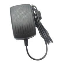 OEM for 9V Portable Wall Charger 9V 2A plug in adapter with UK plug export to Finland Manufacturer