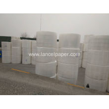 China for Bulk Napkin Tissue BIG NAPKIN JUMBO ROLL export to Tanzania Factory