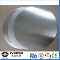 Supply DC Anodized Aluminum Circles for Kitchen Utensils