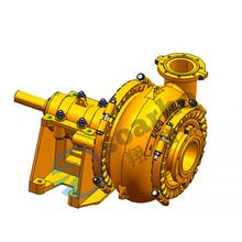 4 inch Mine Slurry Pump