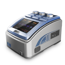 High Quality for PCR Intelligent Thermal Cycler Cheap price thermo pcr machine export to Chad Factory