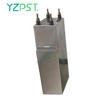 1000v Middle Power film water cooling capacitor