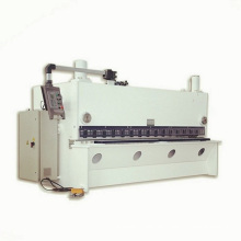 Hydraulic Gate Type Shear