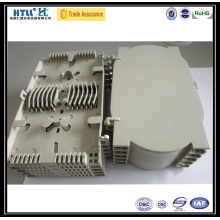 FTTH Drop Cable Fiber Splice Tray
