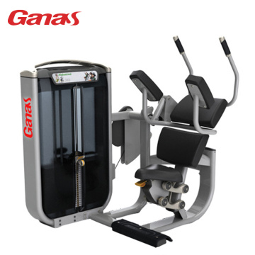 Professional Gym Exercise Equipment Abdominal Crunch