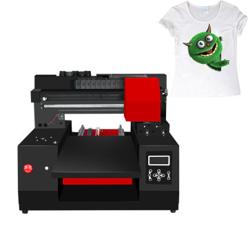A3+Digital+T-Shirt+Printing+Machine