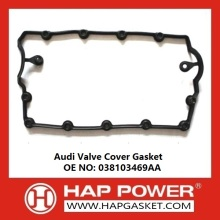 Best Price on for China Durable Valve Cover Gasket, Rubber Valve Cover Gasket, Wear Resistant Valve Cover Gasket Supplier Valve Cover Gasket 038103469AA export to Grenada Factories