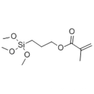 Silane 3-Methacryloxypropyltrimethoxysilane CAS 2530-85-0