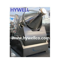 High Uniformity Cephalexin Granule Mixing Machine