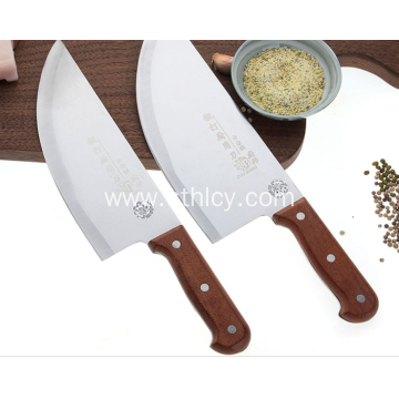 Spot Stainless Steel Kitchen Knife