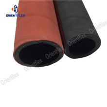 8mm transparent fuel continental fuel hose pipe 250psi