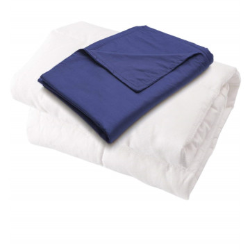 nice quality mink 48*72 weighted blanket