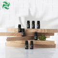 Essential oil gift set for aromatherapy diffuser
