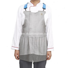 Stainless Steel Chainmesh Apron