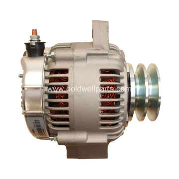 Holdwell alternator TY6684 SE501371 for John deere