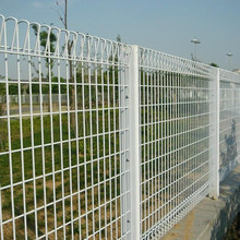 China OEM for  PVC Costed Roll Top BRC Wire Mesh Fence export to Trinidad and Tobago Manufacturers