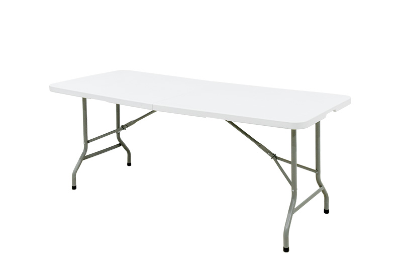Blow Mould 6ft Table