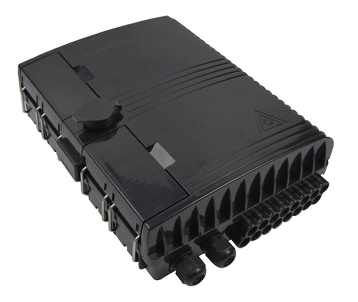 Fiber Optic Access Terminal Box