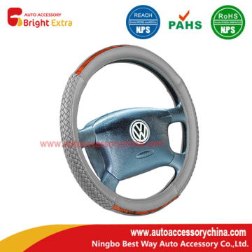 Hot sale for China Safety Steering Wheel Covers,Custom Steering Wheel Covers,Redline Steering Wheel Cover,Oversized Steering Wheel Covers Exporters Auto Steering Wheel Covers export to Turkey Exporter