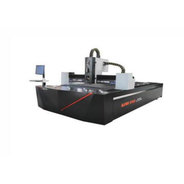 Superstar fiber cutting cnc jewelry laser cutting machine
