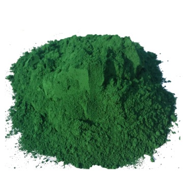 Cement Pigment Color Powder Iron Oxide Green