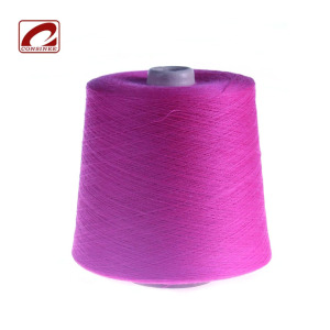 Low MOQ for Luxury Cashmere Knitting Yarn classic royal 2/26Nm 100% cashmere yarn for knitting supply to Wallis And Futuna Islands Wholesale