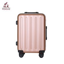 Hot saleing new style hard suitcase