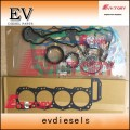 HINO full complete gasket kit EP100 EP100T