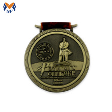 Good Quality for Gold Medal Best maker round medals products supply to Argentina Suppliers