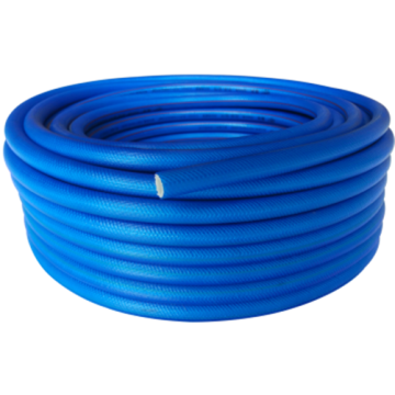 weaved high pressure air hose