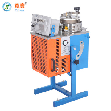 High Efficiency Factory for China Dichloromethane Recycling Machine,Trichloroethylene Recycling Machine Supplier Automatic Solvent Disposal Equipment supply to Bouvet Island Factory