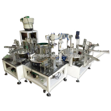 Non-Standard Automation Equipment for Sanitary