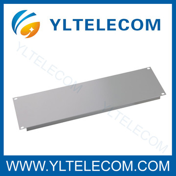 19 Inch Blank Panel For Blank Frame Use 2U