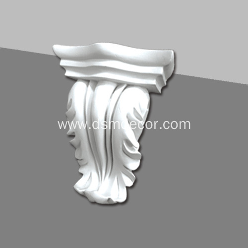 PU Architectural Decorative Corbels and Brackets