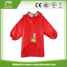 Best Price for for Waterproof Pu Smock Kids Painting Gardern PU Smock export to Comoros Factories