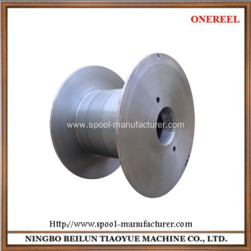 GB4004-83 Standard steel flat cable reels