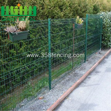 Home Depot Bend Street Safety Fence
