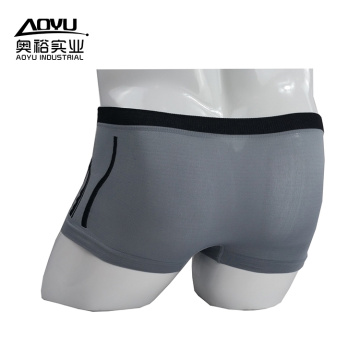 OEM Shantou Custom Wholesale Mens Underwear Boxer Shorts