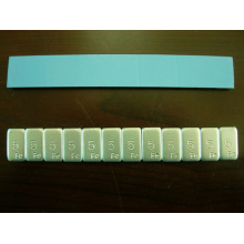 Customized for Wheel Weight Fe Stick-on Adhesive Wheel Weights 5gX12 export to Greece Factories